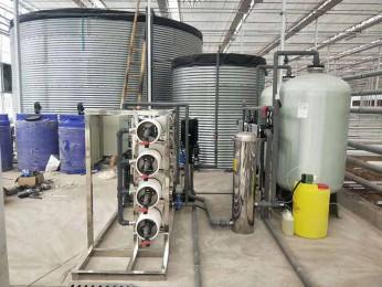 养殖用水处理设备